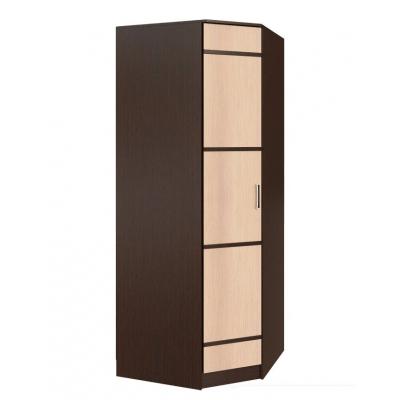 Шкаф угловой Сакура