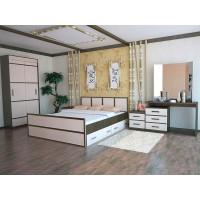 Спальня Сакура Компоновка 3