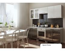 Модульная кухня Титан-1
