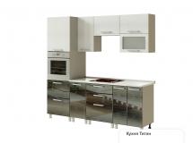 Модульная кухня Титан-2