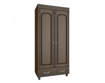 Шкаф платяной Элизабет ЭМ-6