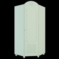 Шкаф угловой Соня CO-33