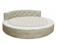 Кровать Монсеррат круглая