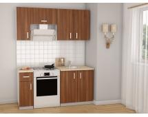 Кухонный гарнитур Ария лайт