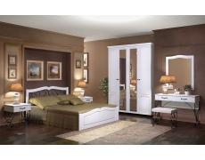 Спальня Лукреция. Компоновка 1