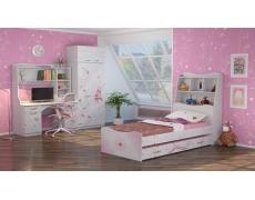 Детская комната Принцесса 5