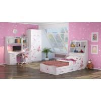 Детская комната Принцесса 3