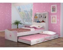 Детская комната Принцесса 6