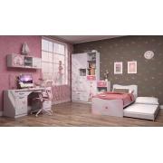 Детская комната Принцесса 2