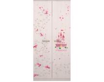 Шкаф для одежды Принцесса 1