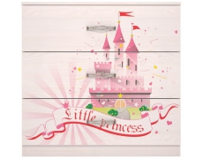 Комод Принцесса 3