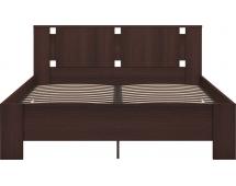 Кровать двойная Скандинавия-2