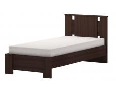Кровать 90*200 с латами Скандинавия-10