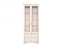 Шкаф для посуды 2-х дверный Венеция-16