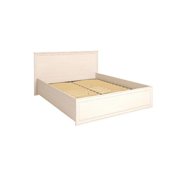 Кровать двойная на 1600 мм Венеция-5 с ортопедом