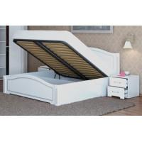 Кровать 160 Виктория-5 с подъемником