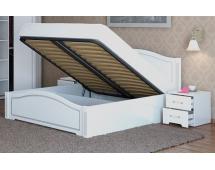 Кровать 120 Виктория-33 с подъемником