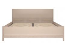 Кровать двойная Вива-5 с ортопедическим основанием