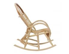 Кресло-качалка Клуша без подножки