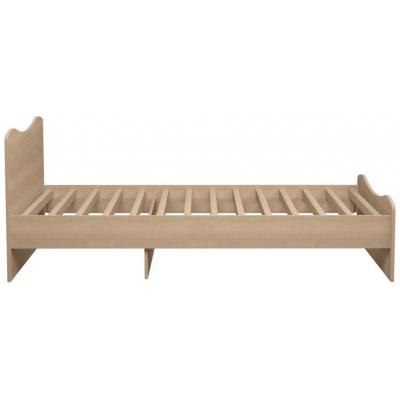 Кровать на 900 Квест 5 (комплектация 2)