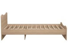Кровать на 900 (комплектация 2) Квест 5