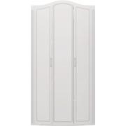 Шкаф для одежды 3-х дверный Виктория-9
