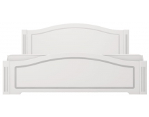 Кровать с латами 140 Виктория-21