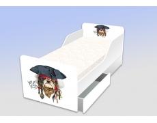 Кровать классика Джек