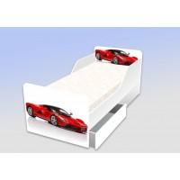 Кровать классика Феррари-2