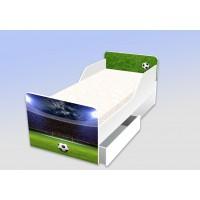 Кровать классика Футбол