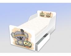 Кровать классика Коала