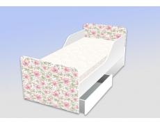 Кровать классика Миа