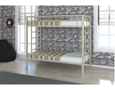 Двухъярусная кровать Валенсия Твист