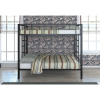 Двухъярусная кровать Валенсия Твист 120