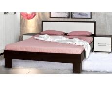 Кровать двойная Розалия 06.15-03
