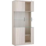 Шкаф 2-х дверный 17.07 Модерн