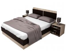 Кровать Ларна