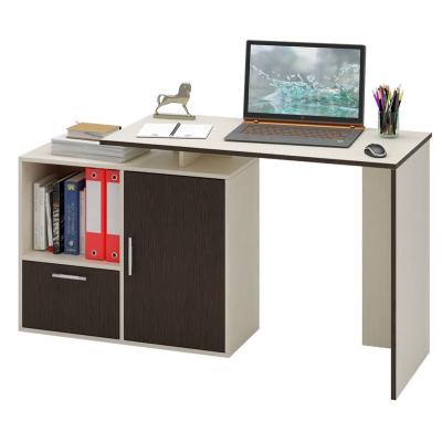 Стол-письменный слим 3 прямой/угловой.