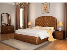 Кровать Венеция с ортопедическим основанием
