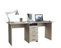 Письменный стол на двоих Тандем-2