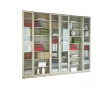Библиотека Милан-107