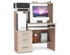 Компьютерный стол СК-3 (МД)