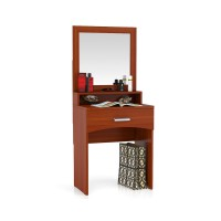 Туалетный столик с зеркалом №3 Белла