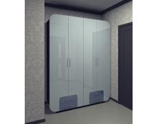 Мадейра 15 Шкаф распашной