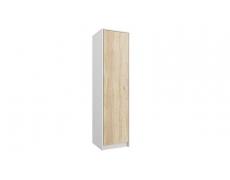 Шкаф для одежды Конти 06.14-01