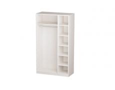 Шкаф трехдверный Габриэлла 06.56