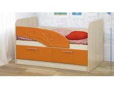 Кровать Дельфин 06.01