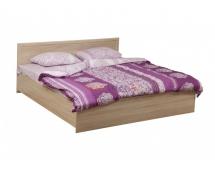 Кровать двойная с отк. механизмом Фриз 21.53