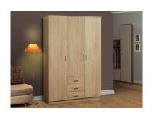 Шкаф комбинированный Фриз 06.291