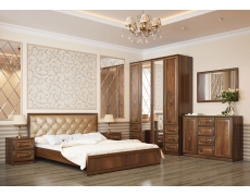 Спальня Габриэлла кальяри